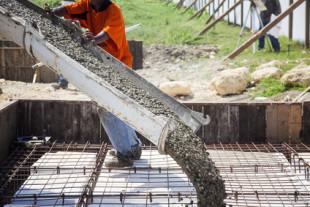 Maszyny do produkcji betonu